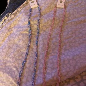 Set of 2 Necklaces